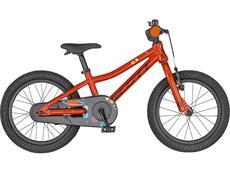 Scott Roxter JR 16  Kinderrad