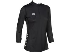 Arena Run Damen 3/4 Sleeve Shirt