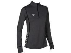 Arena Run Damen Thermal Long Sleeve Laufshirt