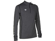 Arena Run Herren Thermal H/Z Long Sleeve Laufshirt