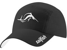 Sailfish Running Cap New