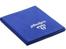 Phelps Mirco Towel KS Microfaser Handtuch blue (140x75cm)
