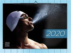 Swimfreak Kalender 2020