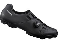 Shimano SH-XC300 Cross Country Schuh - 45 navy