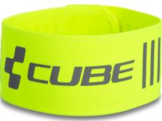 Cube Safety Band Sicherheitsband yellow