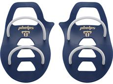 Phelps Technique Paddle navy/blue/white