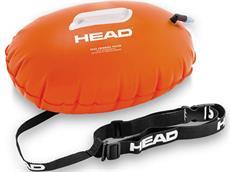 Head Safety Buoy xlite Swim Run