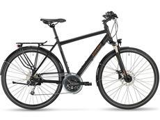 Stevens Savoi Gent Trekkingrad - 48 velvet black
