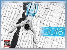 Swimfreak Kalender 2018