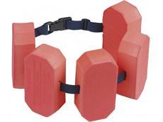 Beco Schwimmgürtel 5-Block rot