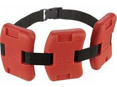 Beco Schwimmgürtel Premium 3-Block rot