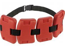 Beco Schwimmgürtel Premium 4-Block rot