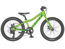 Scott Scale JR 20 Rigid Mountainbike