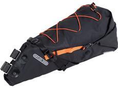 Ortlieb Seat-Pack 11 L Satteltasche black matt