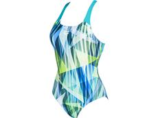 Arena Shading Prism Badeanzug New Swim Pro Back
