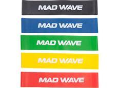Mad Wave Short Resistance Band Trainingsband Multi One Size