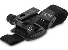 Acid Slide-Lock Helmlampenhalter