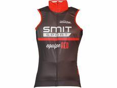 equipeRED Smit Sport Proline Weste grey