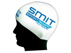 Smit Sport Swim Team Racing Badekappe