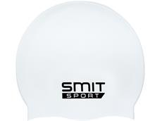 Smit Sport Long Hair Silikon Badekappe
