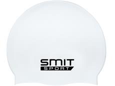 Smit Sport Soft Silikon Badekappe
