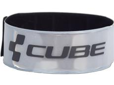Cube Snapband Sicherheitsband grey
