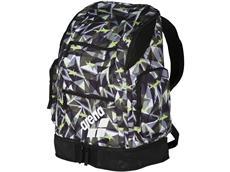 Arena Spiky 2 Large Backpack Rucksack Limited, 40 Liter - shattered sharks black