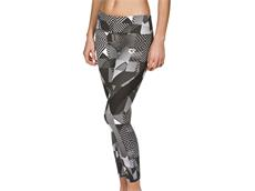 Arena Gym Damen Long Tights Hose