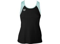 Arena Sports Apparel Damen Gym Tank Top Panel