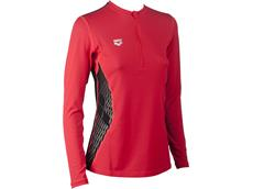 Arena Run Damen Long Sleeve