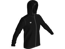 Arena Gym Herren Hooded Spacer Kapuzenjacke