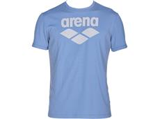 Arena Sports Apparel Herren Gym Logo T-Shirt