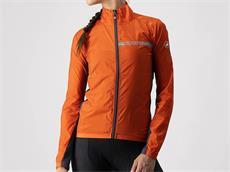 Castelli Squadra Stretch Women Jacket Jacke