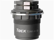 Tacx T2805.81 Sram XD-R Freilaufkörper Flux S/Flux 2/Neo 2T