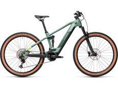 "Cube Stereo Hybrid 120 Race 625 29"" Mountainbike Elektrorad"