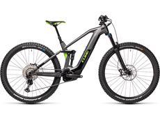 "Cube Stereo Hybrid 140 HPC SL 625 29"" Mountainbike Elektrorad"