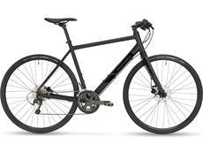 Stevens Strada 600 Fitnessbike - 48 stealth black