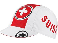 Assos Suisse Fed Cap Rennmütze Onesize