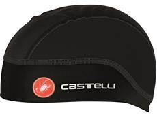Castelli Summer Skullcap Helmmütze - Unisize black