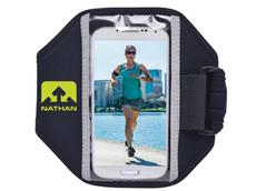 Nathan Super 5K Smartphone Sportarmband