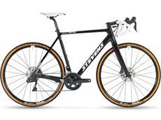 Stevens Super Prestige Di2 Cyclocrossrad