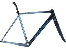 Stevens Super Prestige Rahmenset - 50 polar blue