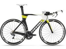 Stevens Super Trofeo Triathlonrad - L carbon/polar white