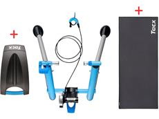 Tacx T2325 Blue Motion Cycletrainer TDF Edition