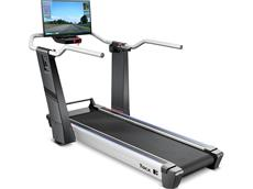 Tacx T9000 Magnum Laufband + Cycletrainer