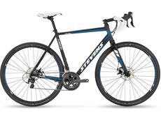 Stevens Tabor Cyclocrossrad