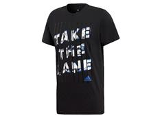 Adidas Take the Lane Men T-Shirt