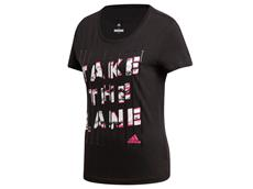 Adidas Take the Lane Women T-Shirt