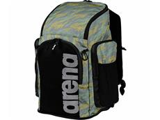 Arena Team 45 Allover Backpack Rucksack 35x50x25 cm (45L) - camo/army
