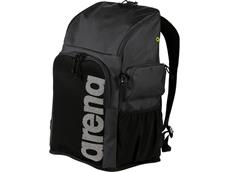 Arena Team 45 Backpack Rucksack 35x50x25 cm (45L) - black